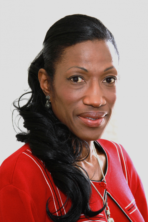 Dr. Shelah Simmons