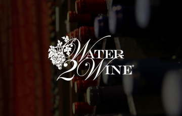 Featured Member - Water to Wine