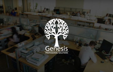 Featured Member - Genesis Professional Solutions