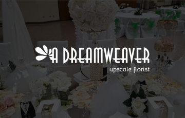 Featured Member - A Dreamweaver Upscale Florist